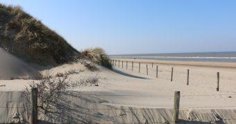 Langevelderslag Strand Noordwijk